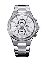 Casio Watch EDIFICE Series Fashion Sports Quartz Men's Watches EF-546D-7A