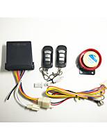 Moto alarme alarme moto petite voiture télécommande