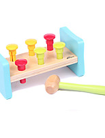 Educational Toy For Gift  Building Blocks Novelty & Gag Toys Toys Wood 5 to 7 Years 8 to 13 Years Toys