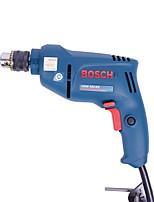 Bosch 10мм ручная дрель 350w реверсивная электрическая отвертка ручная дрель gbm 350 re