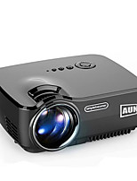 AUN AM01 LCD HD Projector Portable Home Theater