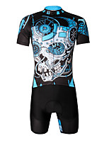 Paladin Sport Men  Cycling Jersey  Shorts Suit DT738