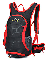 30 L Backpack Climbing Leisure Sports Camping & Hiking Rain-Proof Dust Proof Breathable Multifunctional
