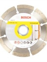 Bosch Diamond Universal Segment Tooth 105Mm/1Pcs