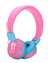 Auriculares p15 auriculares micrófono estéreo estéreo de 3.5mm clásico