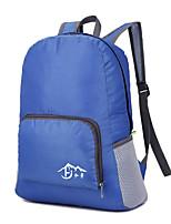 20 L mochila Escalada Deportes recreativos Acampada y Senderismo Impermeable Listo para vestir Transpirable Multifuncional