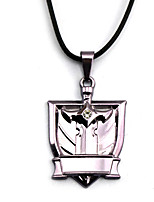 Inspired by  Anime Game  The King Stage Necklace Pendant Alloy
