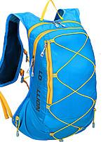 35 L Rucksack Camping & Wandern Klettern Wasserdicht Multifunktions Telefon/Iphone Nylon