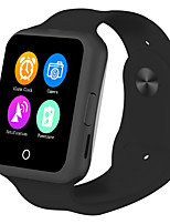 Mtk6261 smart watch sim 32mb rom наручные часы поддержка android ios 350mah gsm 5colors bluetooth smartwatch