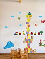 Loisir Stickers muraux Autocollants avion Autocollants muraux décoratifs Autocollants de Mesure,Vinyle Matériel Décoration d'intérieur