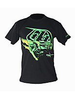Motorcycle riding off-road downhill quick-drying uniform t-shirts with short sleeves