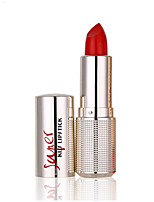 1Pcs Brand Lip Makeup Nourishing Smooth Matte Lipstick Lip Stick Tint Tattoo Nude Waterproof Long Lasting Make Up Cosmetics Set