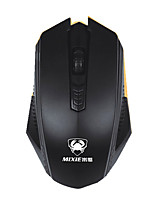 High Quality 3 Button 2000DPI Adjustable USB Wired Mouse Gaming Mouse for Computer Laptop LOL Gamer