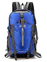 40 l camping-sac à dos&Randonnée pédestre Sports de loisirs Résistant à la pluie Résistant à la poussière respirant multifonctionnel