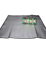 Moistureproof/Moisture Permeability Heat Insulation Picnic Pad Camouflage Hiking Camping Traveling Outdoor Indoor EPE