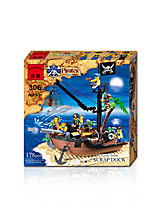 Building Blocks For Gift  Building Blocks Model & Building Toy Ship Toys