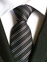 11 Kinds  Men's Business Neck Tie Necktie Polyester