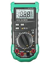 Mastech ms8261 multímetro digital 3 1/2 AC dc v / acapacitância tester medidor de resistência transistor