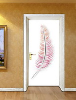 Still Life Wall Stickers 3D Wall Stickers Decorative Wall Stickers,Vinyl Material Home Decoration Wall Decal