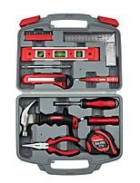 Workpro® w1120 39pc Hausbesitzer Werkzeugkit