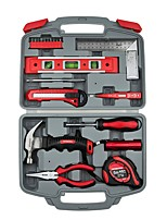 WORKPRO® W1120 39PC Homeowner's Tool Kit