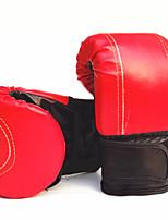 Gants de Boxe pour Boxe mitaines Protectif Polyuréthane