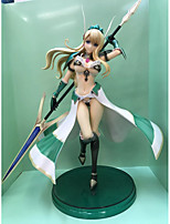 Anime Action Figures Inspired by Cosplay PVC 25 CM Model Toys Doll Toy 1pc