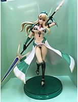 Anime Toimintahahmot Innoittamana Cosplay Cosplay PVC CM Malli lelut Doll Toy