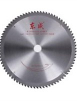 East Into A 10 Inch Alloy Saw Blade Professional Type Is 254 X 80T Wood With Alternate -/1 Cutting Accuracy