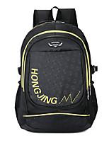35 л рюкзак кемпинг&Походы для скалолазания спорт для досуга водонепроницаемый пыленепроницаемый дышащий многофункциональный