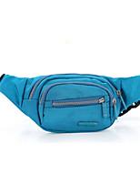 Сумка для Фитнес Активный отдых Путешествия Велосипедный спорт Бег Спортивные сумкиВодонепроницаемый Дожденепроницаемый Пригодно для