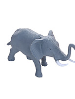 Realistic variety of wildlife toys 6ps