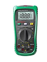 China Instrument 3 1/2Bit FullProtection Non-Contact Voltage Detection Digital Multimeter MS8260C