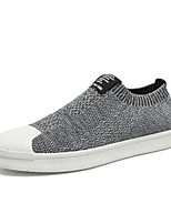 Men's Sneakers Spring Comfort Fabric Tulle Casual