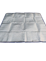 Picnic Pad Heat Insulation Moistureproof/Moisture Permeability Hiking Camping Traveling Outdoor Indoor