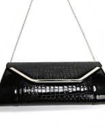 Для женщин Полиуретан Для праздника / вечеринки Вечерняя сумочка