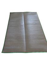 Picnic Pad Heat Insulation Moistureproof/Moisture Permeability Hiking Camping Traveling Outdoor Indoor EVA