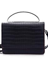 Women PU Casual Shoulder Bag All Seasons