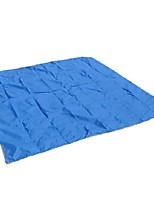 Moistureproof/Moisture Permeability Camping Pad Blue Camping Traveling