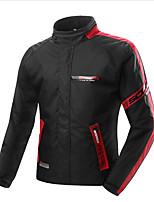 Scoyco JK34 Motorcycle Clothing Protective Jacket Waterproof Warm Winter jaqueta with elbow shoulder back protector CE motorbike