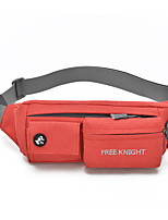 5 L Waist Bag/Waistpack Climbing Leisure Sports Camping & Hiking Waterproof Dust Proof Wearable Multifunctional