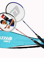 Badmintonschläger Verschleißfest Dauerhaft Ferrolegierung 1 Stücke für
