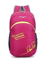 25 L рюкзак Отдыхитуризм Восхождение Активный отдых Дожденепроницаемый Защита от пыли Многофункциональный Дышащий