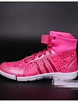 Chaussures athlétiques féminines Ressort confort synthétique en plein air