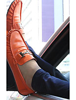 Loafers masculinos& Slip-ons mola conforto tulle casual