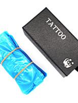 The tattoo handle bag  4*10.5