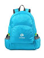 25 L Rucksack Kompakt Multifunktions Grün Blau Orange