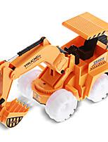Juguetes para vehículos Modelismo y Construcción Escavadora Metal Plástico
