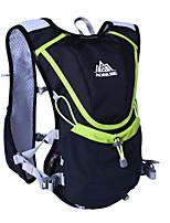 sac à dos pour Fitness Sport de détente Jogging Voyage Cyclisme/Vélo Course Sac de SportEtanche Zip étanche Téléphone/Iphone