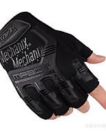 Sports Gloves Exercise Gloves Boxing Training Gloves for Leisure Sports Boxing Muay Thai Fingerless GlovesKeep Warm Breathable High